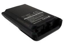 7.4V Battery for Vertex VX230 VX-230 VX231L FNB-V104 Premium Cell UK NEW