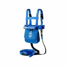 Launch Pad Child Ski Trainer w/Shock Absorb Leashes