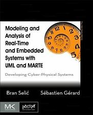 Modeling and Analysis of Real-Time and Embedded Systems with UML and MARTE: Dev