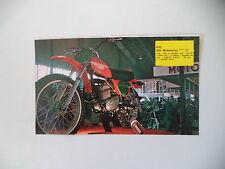 - RITAGLIO DI GIORNALE ANNO 1975 - MOTO HARLEY DAVIDSON HD 250 MOTOCROSS