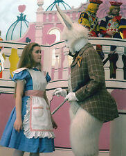 Fiona Fullerton UNSIGNED photo - 2389 - Alice in Wonderland