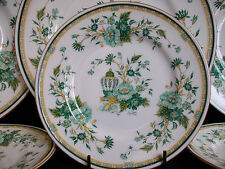 CROWN STAFFORDSHIRE KOWLOON (c.1974)-BREAD & BUTTER PLATE (S)-RARE!! EXCELLENT!!