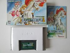 Tales of Phantasia for the Nintendo Gameboy Advance in Box (Japan Import)