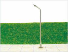 S282 - 10 Stück Peitschenleuchte mit LED 5cm für 12-19V Straßenlampen