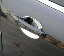 Jaguar XF Sportbrake Chrome Door Handle Shells