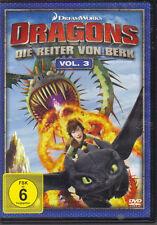 Dragons - Die Reiter von Berk Vol. 3 (2014)