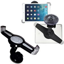 DIAGONAL GRIP WINDSCREEN IN CAR MOUNT HOLDER FOR APPLE iPAD MINI AND ALL TABLETS