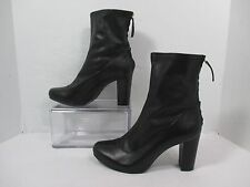 """Kenneth Cole Reaction """"City Streets"""" Ankle Boots Black Size 8M"""