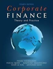 FAST SHIP - VERNIMMEN DALLOCCHIO  4e Corporate Finance: Theory and Practice  CJ3