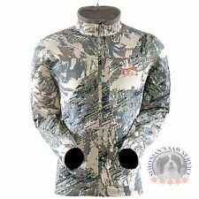 Sitka gear Ascent Jacket Optifade Open Country Large
