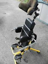 Gazelle PS R82 Pediatric Prone Stander Wheelchair Tilt In Space Disabled