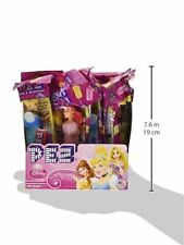 Disney Princess Character PEZ Candy Dispensers: Pack of 12 - NEW!