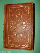 1854 The Book of English Poetry with Biographical Sketches of the Poets London