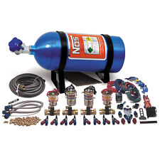NOS 02462 PRO SHOT FOGGER Direct Port Nitrous Kit