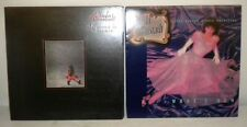 2- Linda Ronstadt Record Albums ~ Prisoners in Disguise & What's New