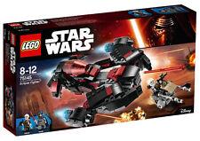 NEU LEGO® Star Wars™ 75145 - Eclipse Fighter NEU & OVP Naare Dengar Speeder
