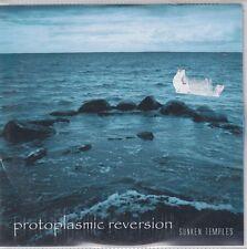 PROTOPLASMIC REVERSION - sunken temples CD