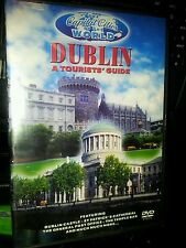 Capital Cities of the World - The Capital Cities Of The World  DVD - New