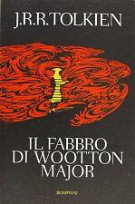 Il fabbro di Wooton Major - Nuova edizione ampliata - J.R.R. Tolkien