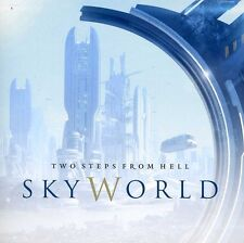 Skyworld - Two Steps From Hell (2012, CD NIEUW)