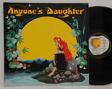 Anyone´s Daughter      Same       Spiegelei        NM # Q