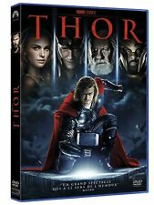 DVD *** THOR *** Chris Hemsworth, Natalie Portman, ...