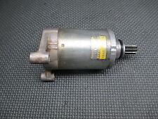 1994 Suzuki DR125SE starting motor starter DR125 DR 125 se 94