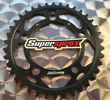 Supersprox Kettenrad KTM 990 Superduke, R, RC8, 1190, 991-38, sprocket, couronne
