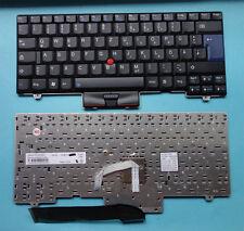 Original Tastatur Lenovo ThinkPad SL410c L510 L512 L520 L420 L421 Keyboard de