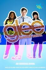 NEW - Glee: Summer Break: An Original Novel by Lowell, Sophia