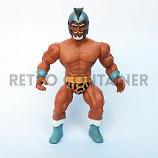 MOTU KO Masters of the Universe - The Lost World of the Warlord DC Comics REMCO