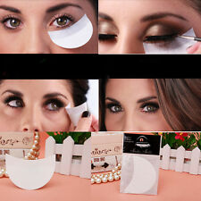 20Pcs Eye Shadow Eyeliner Shields Patches Eyelash Pad Under Eye Stickers Makeup