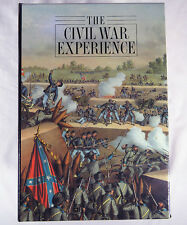 The Civil War Experience 4 Book Set Hardcover with Hard Case 2003