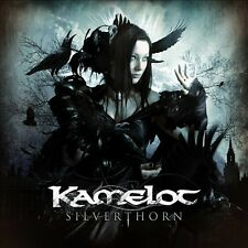 Silverthorn by Kamelot (U.S.) (CD, Oct-2012, SPV)