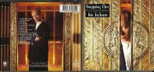 Joe Jackson cd album -  Steppin' Out,The Very Best Of, (15 tracks)  , excellent
