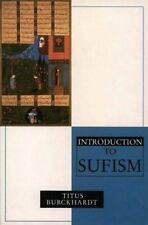 Introduction To Sufism