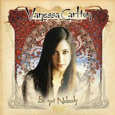 VANESSA CARLTON - Be Not Nobody (CD 2002) USA Import EXC