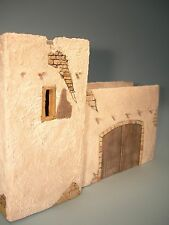 1/35 Scala 'Legionario Cancello' Diorama set – Torre e gateway per fort modello