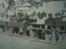 book picture 1930s outdoor school in morocco