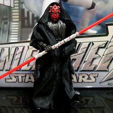STAR WARS emergence of the sith DARTH MAUL target exclusive TPM