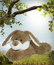 Warmies Bunny Rabbit Cozy Plush Large Children's Heating Pad Cold Pack CP-BUN-1