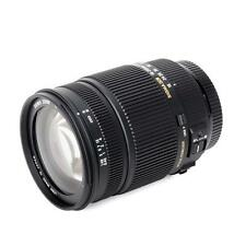 Sigma 18-250mm f3.5-6.3 DC OS HSM for Canon Megazoom zoom lens EF-S