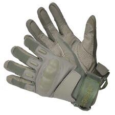bd85bbbca61a8 Blackhawk 8151LGOD Men's Olive SOLAG Heavy Duty Tact Assault Gloves  W/kevlar - L