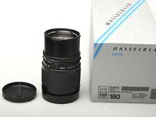 Carl Zeiss Sonnar T* 180mm F4 CF Hasselblad BOXED