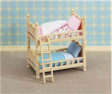 CALICO CRITTERS #CC2459 Bunk Beds Furniture Set - New Factory Sealed - Sylvania