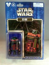 Star Wars Droid Factory R2-B00 Figure Limited Disney Parks Exclusive R2-BOO