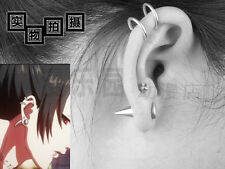 Japan Anime Tokyo Ghoul Cosplay Uta Punk Fashion Earrings Lip Ring 11PCS SET