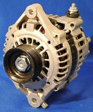 REMAN ALTERNATOR 13827 FIT NISSAN SENTRA L4 1.8L 1809cc 00,01 replace:LR1100-722