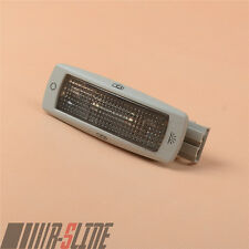 Gray Interior Rear Reading Light Dome Lamp For VW Passat Golf Bora SKODA SEAT