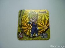 Magnet Staks Dragon Ball Z N°12 . 012 / Panini 2008